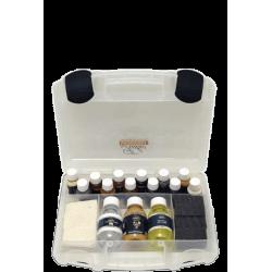Base Intense Extérieure + Saturabois