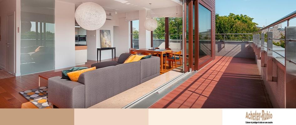 Une protection nécessaire pour tous les types de terrasses en bois