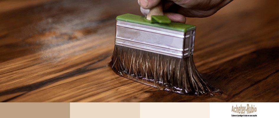 L'huile Rubio : protéger et donner de l'éclat à vos meubles en bois à rénover